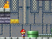 Mario Tower Coins 2 Hacked