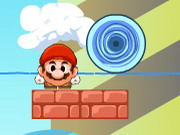 Mario War Escape Walkthrough