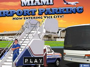 Play Miami Airport Parking