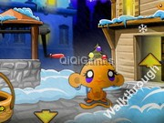 Monkey Go Happy Mini Monkeys 2 Walkthrough