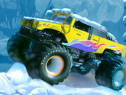 Play Monster Truck Seasons Hacked