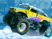 Monster Truck Seasons 2 Hacked