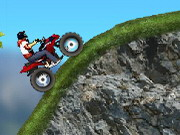 Mountain ATV New Dimension Hacked