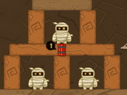 Mummy Blaster Walkthrough