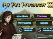 My Pet Protector 3 Hacked