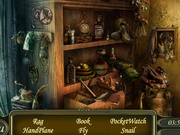 Play Mystery of old House 2