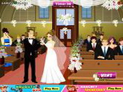 Naughty Wedding Walkthrough