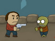 Nerd vs Zombies Hacked