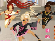 Play Ninja Sorority