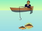 Obama Fishing Hacked