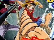 One Piece Ultimate Fight