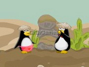 Penguin Couple Adventure 2
