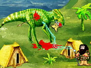 Play Prehistoric People 2 Hacked