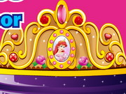 Play Princess Tiara Decor