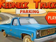 Play Redneck Truck Parking