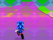 Sonic Ring Rush Hacked