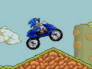 Sonic Speed Race