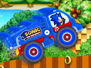 Sonic Xtreme Truck Hacked