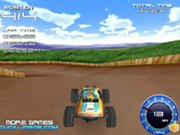 Play Speed Racer 3D