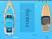 Speedboat Parking 2 Hacked