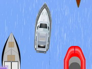 Speedboat Parking 3 Hacked