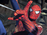 Play Spiderman Alfabeto