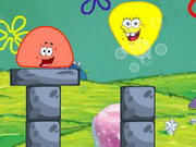 Spongebob Jelly Puzzle 3