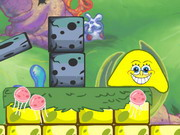 Spongebob Jelly Puzzle