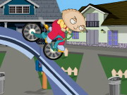 Stewie Bike Hacked