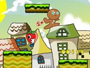 Super Gingerbread Man 2 Hacked