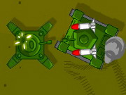 Play Tank Destroyer 2 Hacked