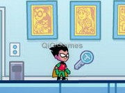 Teen Titans Go Games: Tower Lockdown