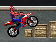 The Amazing Spider Man Moto Hacked