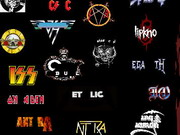The Heavy Metal Logo Quiz