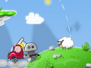 The Sky Sheep Walkthrough