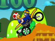Toad Bike Adventure Hacked