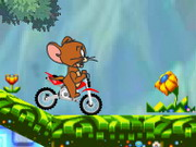 Tom And Jerry Moto Hacked