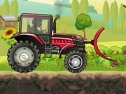Tractors Power 2 Hacked