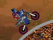 Transformers Desert Racing Hacked