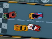 Play Underground Racing Kings