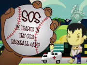Play Zombie Baseball Madness