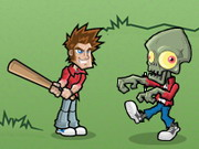 Play Zombie Death Survival