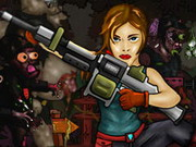 Zombies Dead Land Hacked