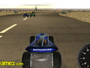 3d Cross Buggy
