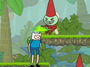 Adventure Time Jungle Hacked