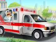 Ambulance Truck Driver 2 Hacked