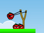 Angry Apples Hacked