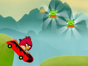 Angry Birds Kart Racing Hacked