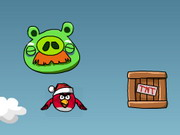 Angry Birds Vs Pig Hacked