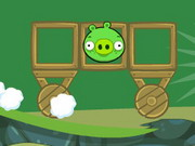 Bad Piggies Hd Hacked